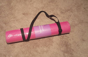 New yoga mat