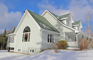 Wonderful property just outside Dieppe City Limit