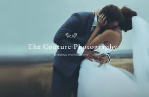 Portrait and Wedding Photography