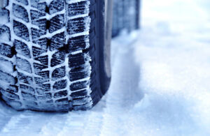 Buy now Winter Tires directly from importer and Save 30$ at leas