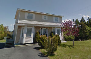 Avail Sept 1st Next to Marine Institute Gloucester Street