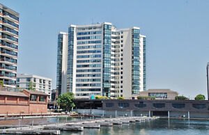 Beautiful Harbour Place Condo! You Don't Want to Miss This!