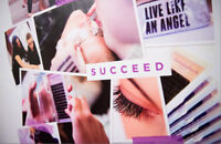 Achieve Your Russian Volume Lash Certification this December