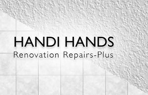 HANDYMAN/ HOME IMPROVEMENT REPAIRS