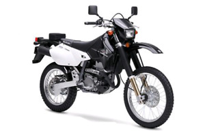 Wanted drz 400