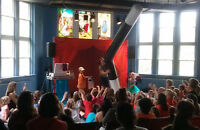 Kids Comedy Magic Shows! Fun Fairs, Holiday Events,