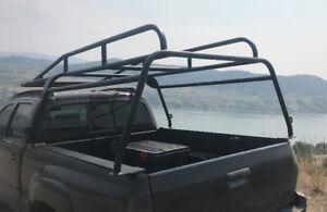 Toyota Tacoma Rack *Aluminum