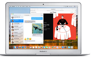 "High End 13""MacBook Air 2015 1TB SSD + Software + Magic Mouse 2"