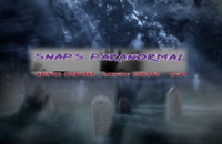 Paranormal Investigations Avaiable