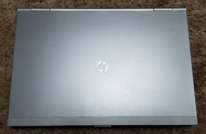 HP EliteBook 8470p NoteBook with SSD !
