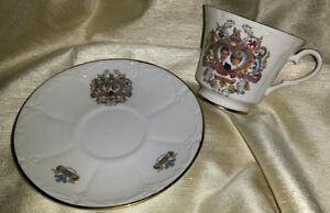 Estate Sale - assorted pieces of bone china. See listing below. Regina Regina Area image 5