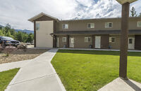 Newly Constructed Townhouse for Rent in Salmon Arm