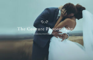 Stunning Wedding and Portrait Photography