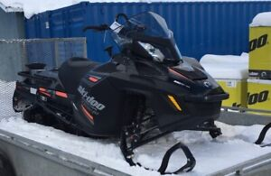 2018 EXPEDITION EXTREME 800CC 2 STROKE