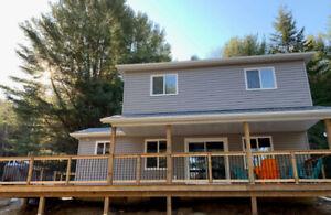 Three Bedroom Cottage Rental