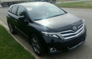 Toyota Venza V6 Limited AWD Highest Specs Navi & Panoramic Roof
