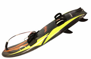 Surftek Surfboard / Motorized Surfboard / Jet Surfboard