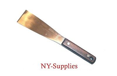 Ink Knife Spatula Used For Printing Press Small Size .