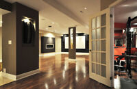 Are you a renovation/handyman contractor, custom home builder, b