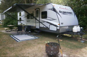 TRAVEL TRAILER VACATION RENTALS