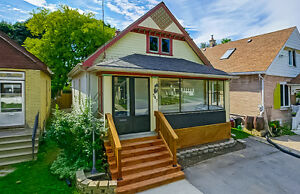 NEW LISTING!!!  Renovated Beauty in Desirable Wortley Village!