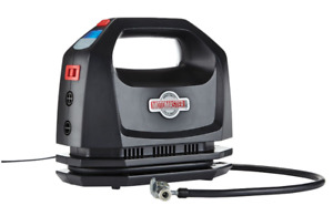 Air Compressor for tires or inflatables (by MotoMaster)