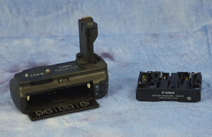 Last Chance - Original Canon BG-E2N Battery Grip