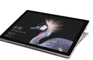 Surface Pro 4th Generation