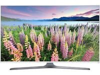 "48"" White Smart LED TV with Freeview Series 5 Full HD 1080p in Warranty and Delivered"