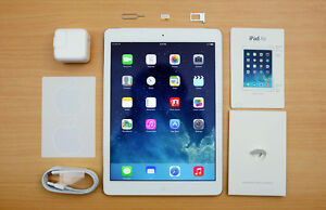 Ipad Air 32 gig 4g LTE works great NEED CASH
