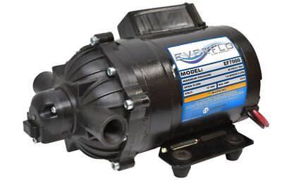 Everflo Ef7000 12-volt Diaphragm Pump