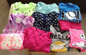 For Sale: Size 18  - 20 girls clothes (mostly from Justice)