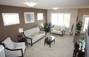 Laebon's Madison Park Current Show Home is FOR SALE! Innisfail