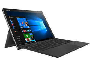 """Asus T303UA-DH54T Transformer Book 12.6"""" 2-in-1 Touchscreen-New"""