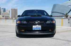 1999 Mustang GT Limited Edition