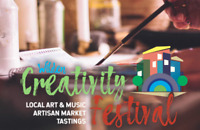 Wilden Creativity Festival