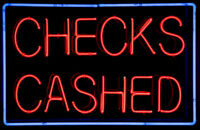 Cash Personal&Business Checks @1.99% at Cash UR Check in TORONTO