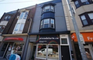 Completely Renovated Throughout! 3 Units. 4.35 Cap. Roncesvalles