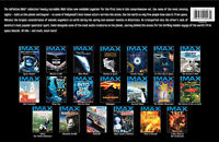 IMAX Ultimate 20 HD DVD Collection
