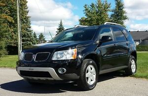 PONTIAC TORRENT 2006 AUT  (S.V.P. LIRE DESCRIPTION)