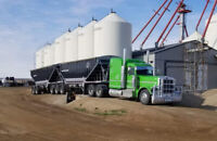 Driver needed for super b hoppers