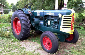 Oliver 99 Tractor Kitchener / Waterloo Kitchener Area image 4