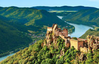 14-Day Danube AMA River Cruise with Air from Saint John Apr 2019