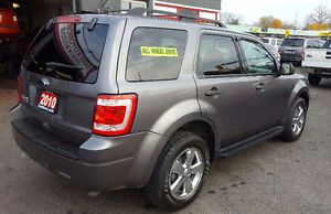 2010 Ford Escape XLT SUV,  BRAND NEW TIRES & BRAKES B.T 2 YRS WA Cambridge Kitchener Area image 6