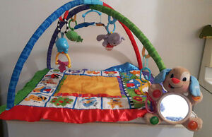 Play Mat- Tommy time Windsor Region Ontario image 2
