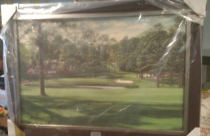Golf Picture!  15th Hole at Augusta