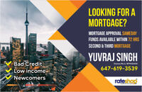 2nd Mortgage Made Easy & Competitive Rates!!