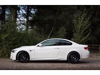 (2007) BMW M3 V8 4.0 - Immaculate condition