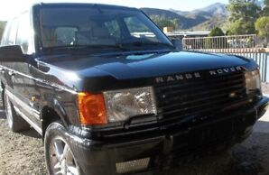 P38 Range Rover with 4.6 Litre engine