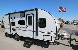 2014 palomino 179fxs with full WARRANTY